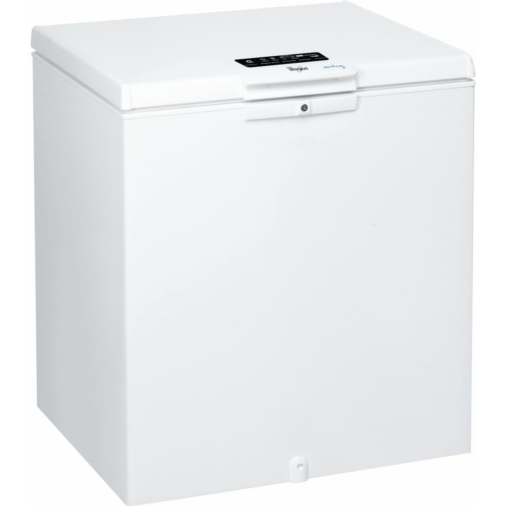 Whirlpool Congelatore a pozzetto WHE 20112 : guarda le specifiche e scopri le funzioni innovative degli elettrodomestici per casa e famiglia.