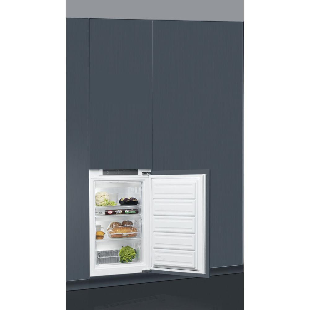 Whirlpool Congelatore verticale AFB 9720 A+ : guarda le specifiche e scopri le funzioni innovative degli elettrodomestici per casa e famiglia.