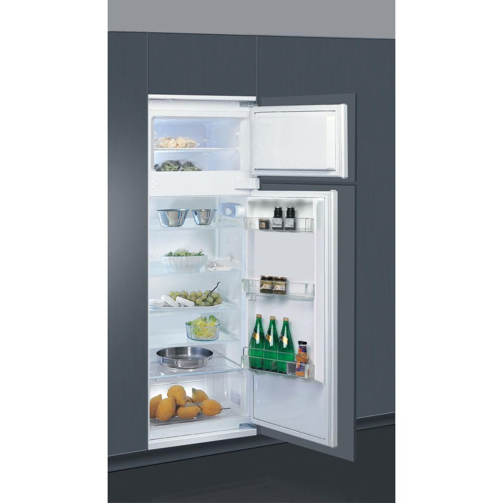 Whirlpool Frigorifero doppia porta da incasso ART 3801 : guarda le specifiche e scopri le funzioni innovative degli elettrodomestici per casa e famiglia.