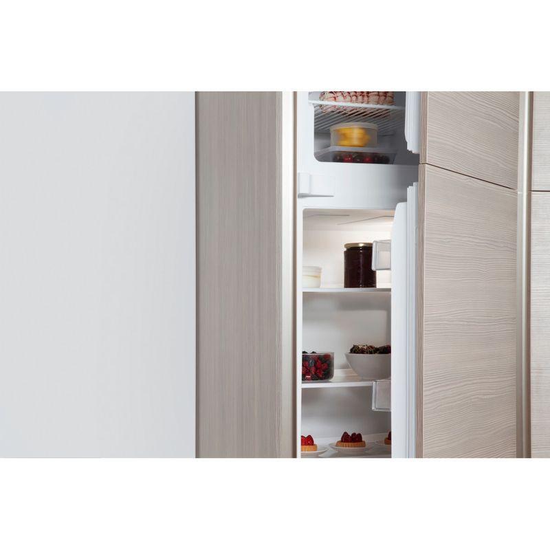 Whirlpool-Combinazione-Frigorifero-Congelatore-Da-incasso-ART-3801-Acciaio-2-porte-Lifestyle-detail
