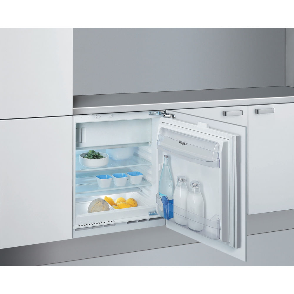 Whirlpool Frigorifero da incasso ARG 913 1 : guarda le specifiche e scopri le funzioni innovative degli elettrodomestici per casa e famiglia.