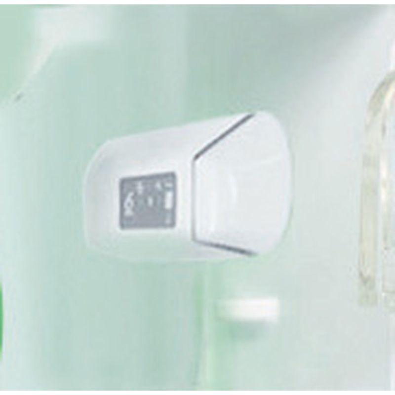 Whirlpool-Combinazione-Frigorifero-Congelatore-Da-incasso-ART-66131-Bianco-2-porte-Control-panel