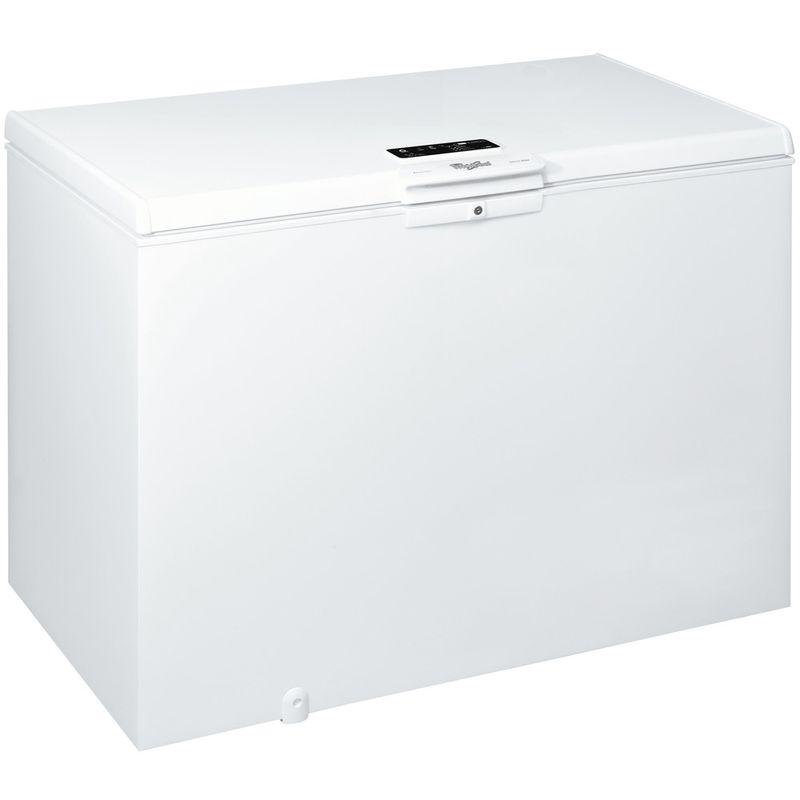 Whirlpool-Congelatore-A-libera-installazione-WHE3933-1-Bianco-Perspective