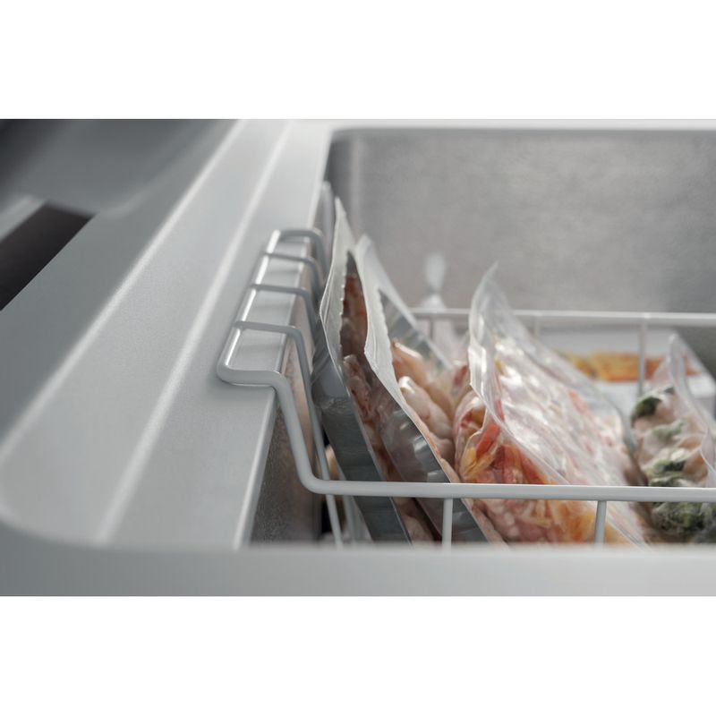 Whirlpool-Congelatore-A-libera-installazione-WHE3933-1-Bianco-Drawer