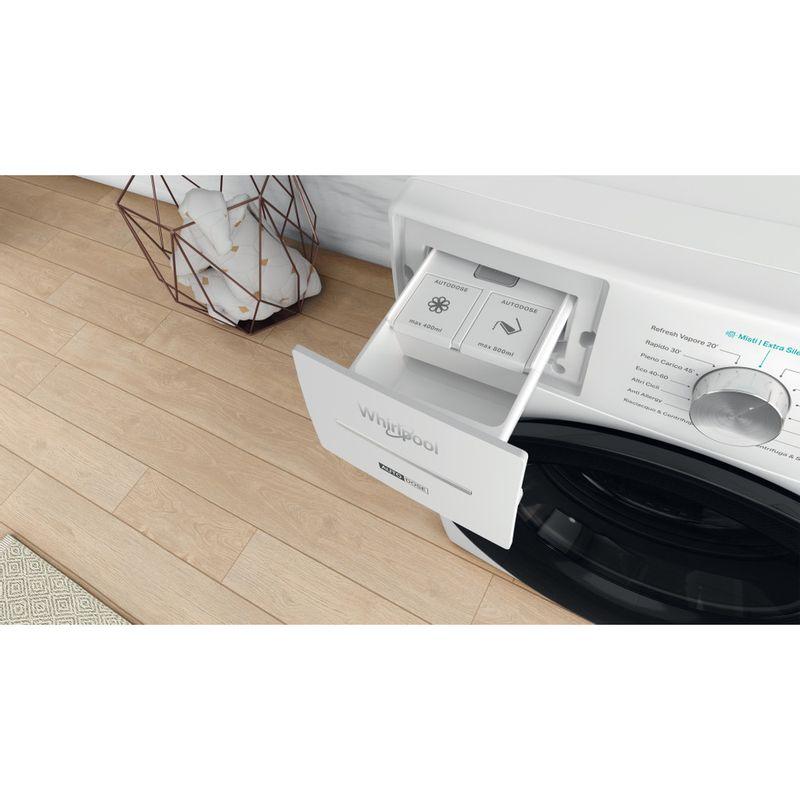 Whirlpool-Lavabiancheria-A-libera-installazione-W7-W045WB-IT-Bianco-Carica-frontale-B-Drawer