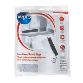 Filtro combinato per cappe • 470 x 570 mm - 450 g/m²