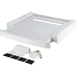 Kit di sovrapposizione per lavatrice e asciugatrice