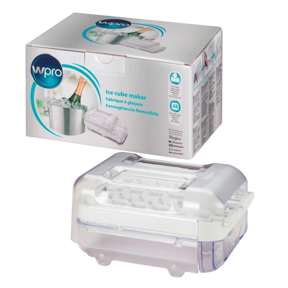 Whirlpool Accessories ICM101: controlla le specifiche e scopri tutte le innovative funzioni dell'elettrodomestico per la tua casa e la tua famiglia.