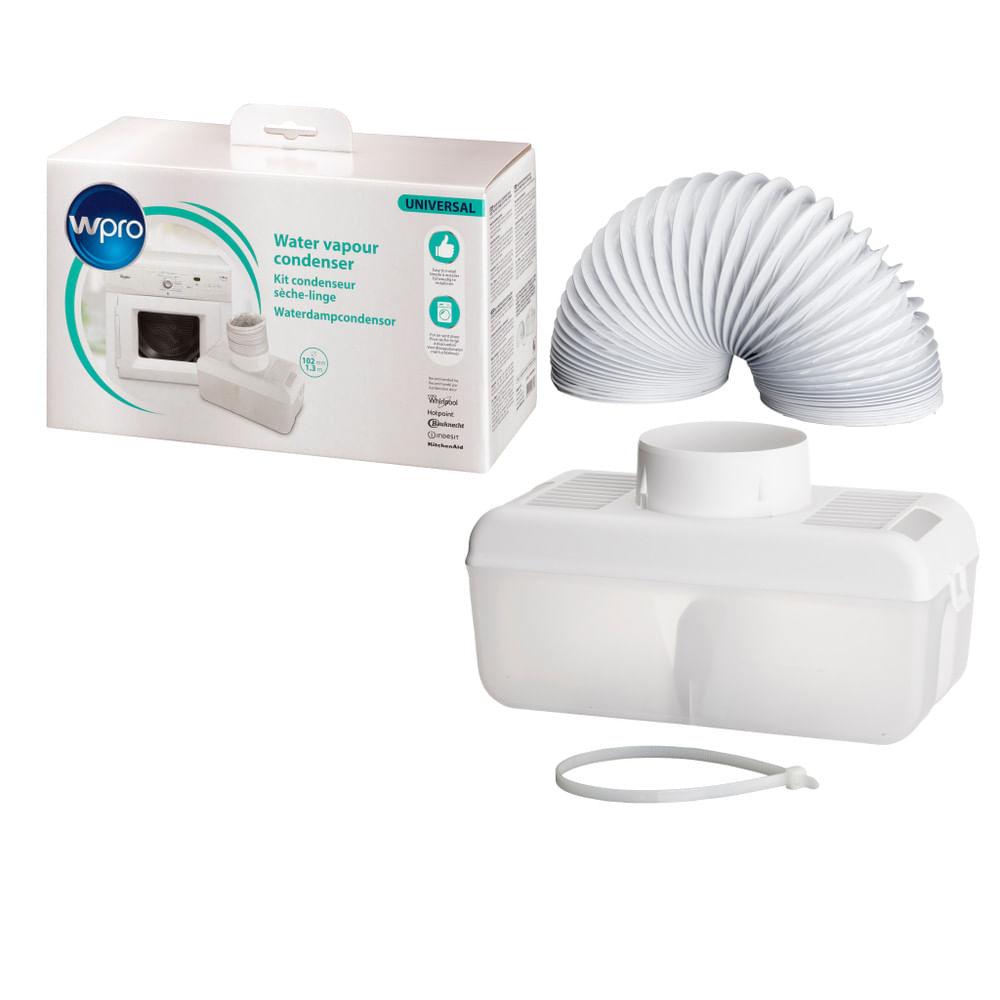 Whirlpool Accessories UCD003: controlla le specifiche e scopri tutte le innovative funzioni dell'elettrodomestico per la tua casa e la tua famiglia.