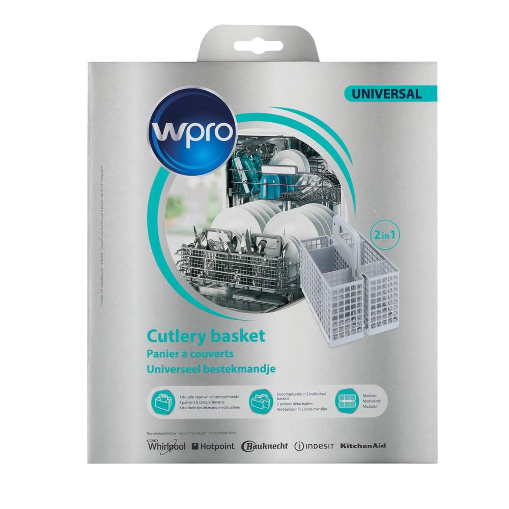 Whirlpool Accessories DWB304: controlla le specifiche e scopri tutte le innovative funzioni dell'elettrodomestico per la tua casa e la tua famiglia.