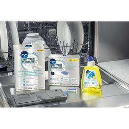 Sale professionale rigenerante per lavastoviglie