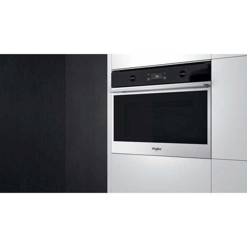 Whirlpool-Microonde-Da-incasso-W7-MW541-Stainless-Steel-Elettronico-40-Microonde---grill-900-Lifestyle-perspective