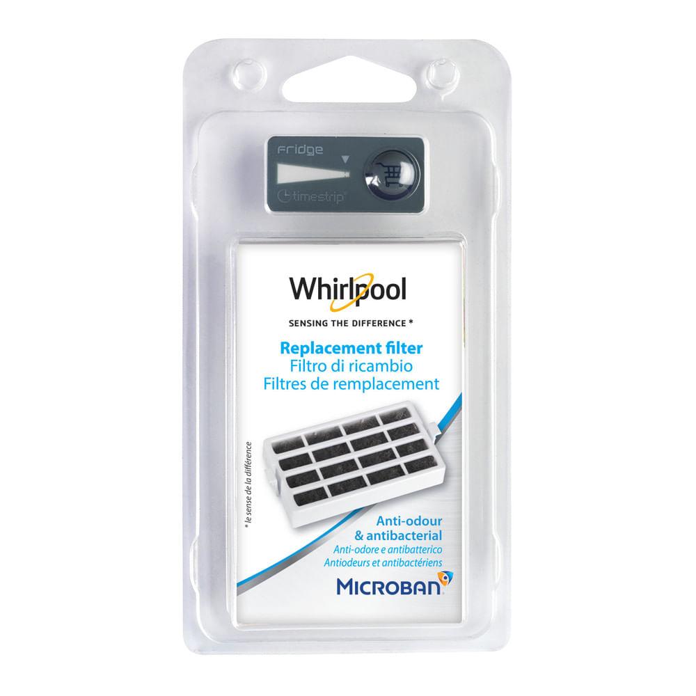 Whirlpool Accessories ABF001: controlla le specifiche e scopri tutte le innovative funzioni dell'elettrodomestico per la tua casa e la tua famiglia.