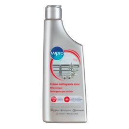 Crema igienizzante per acciaio • 250 ml
