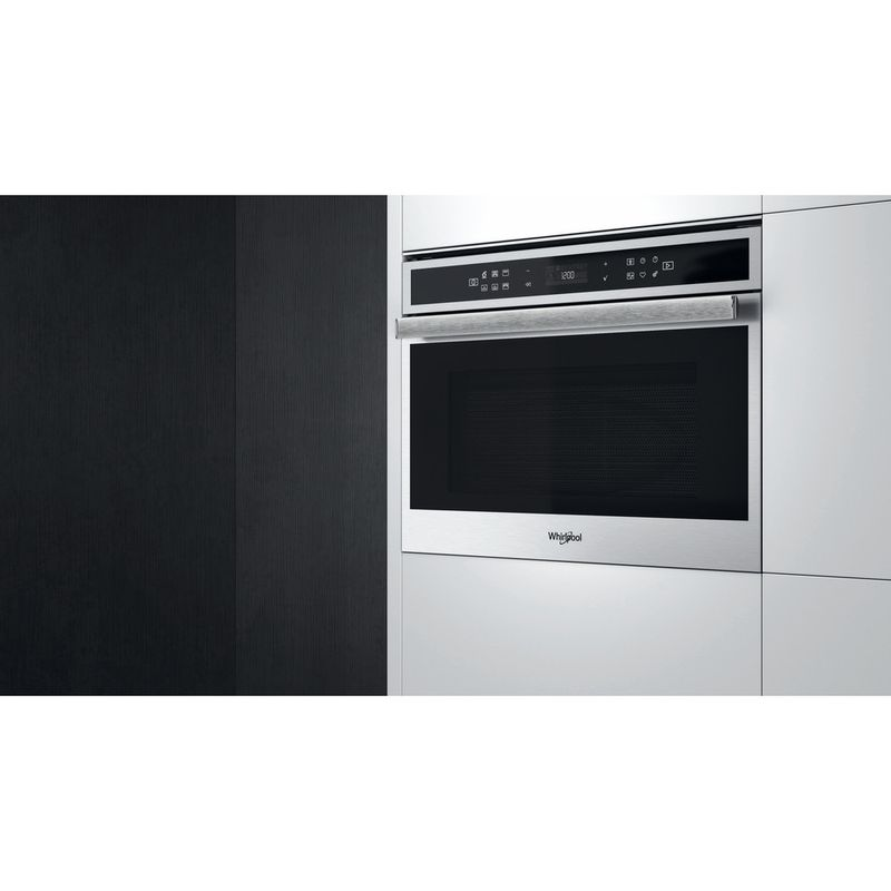Whirlpool-Microonde-Da-incasso-W6-MW441-Stainless-Steel-Elettronico-40-Microonde---grill-900-Lifestyle-perspective