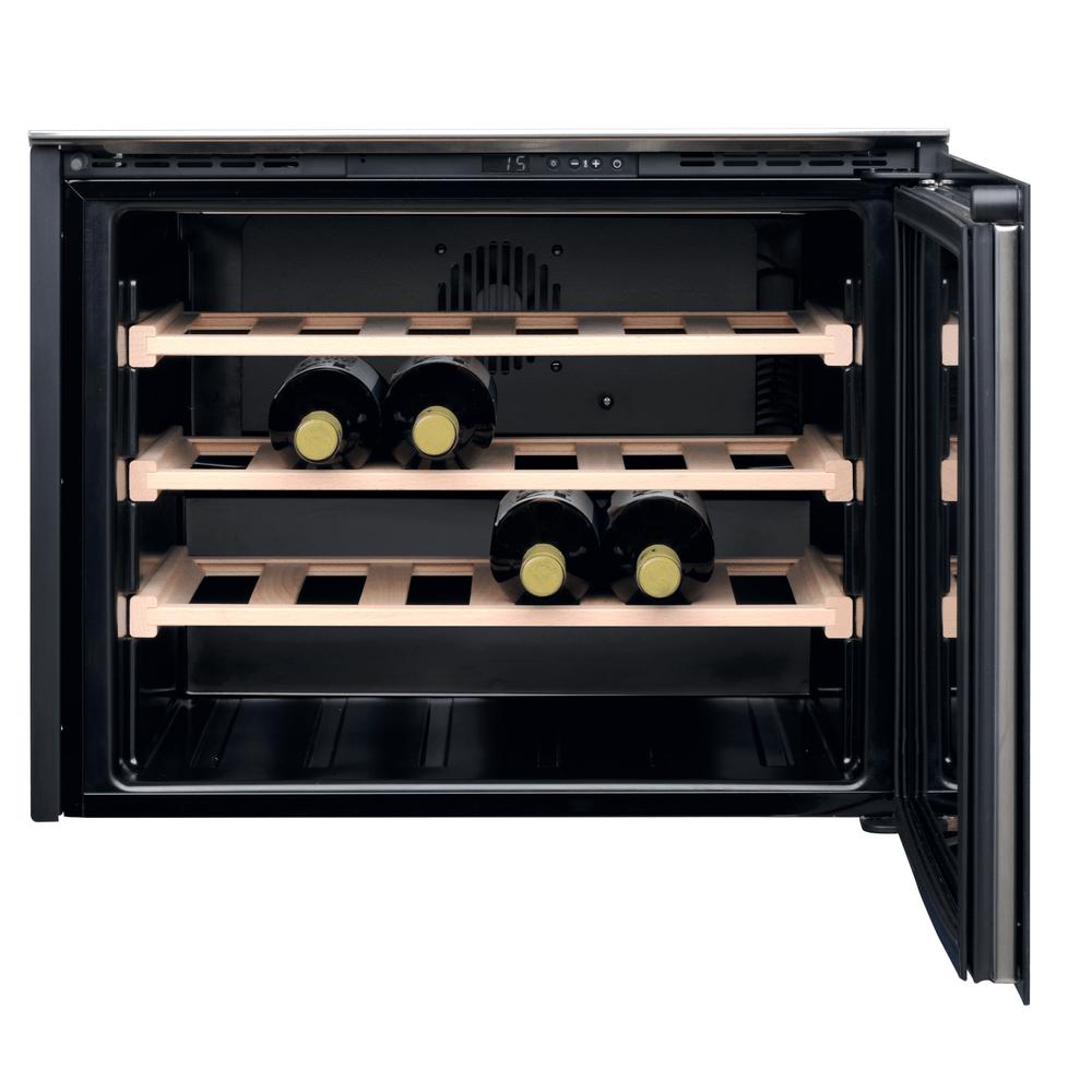 Whirlpool Cantinetta vino da incasso W WC512 : guarda le specifiche e scopri le funzioni innovative degli elettrodomestici per casa e famiglia.