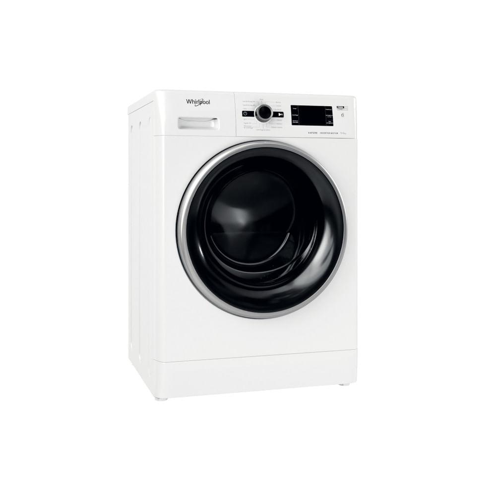 Whirlpool Lavasciuga a libera installazione FWDG 961483 WBSV IT N : guarda le specifiche e scopri le funzioni innovative degli elettrodomestici per casa e famiglia.