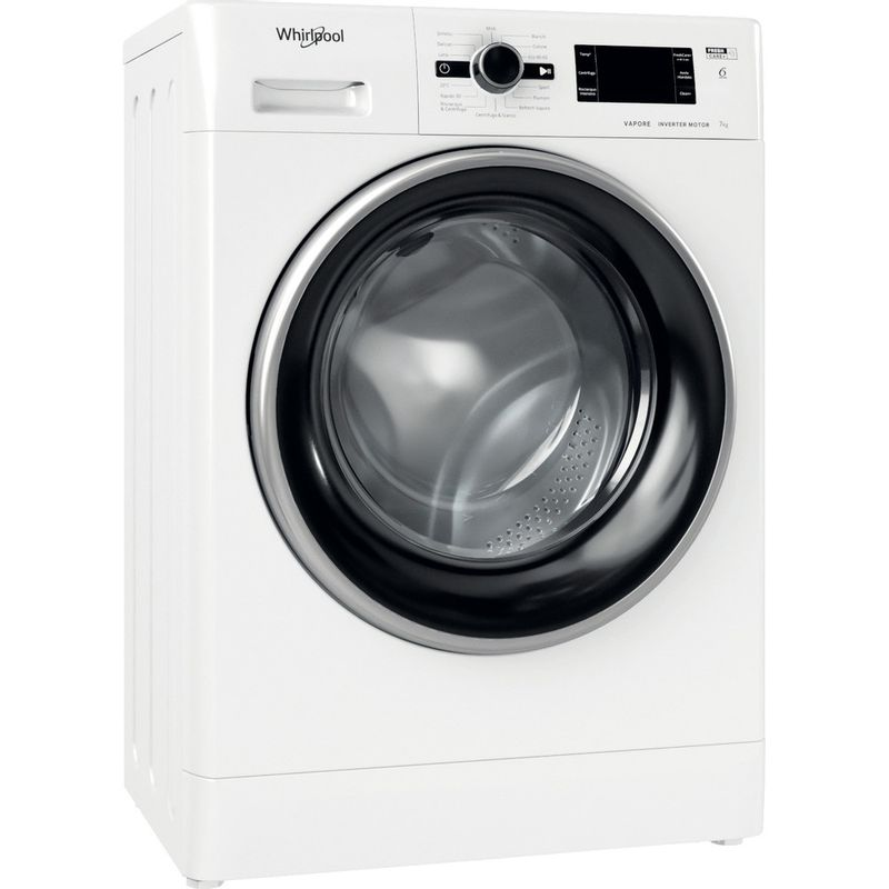 Whirlpool-Lavabiancheria-A-libera-installazione-FSB-723V-BS-IT-N-Bianco-Carica-frontale-D-Perspective