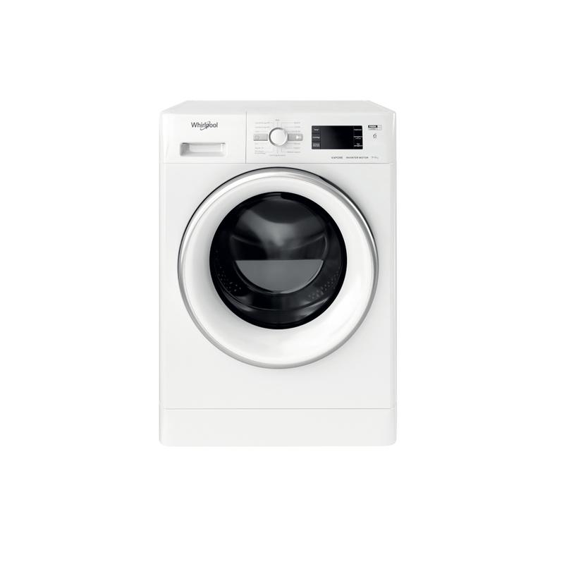 Whirlpool-Lavasciugabiancheria-A-libera-installazione-FWDG-961483-WSV-IT-N-Bianco-Carica-frontale-Frontal