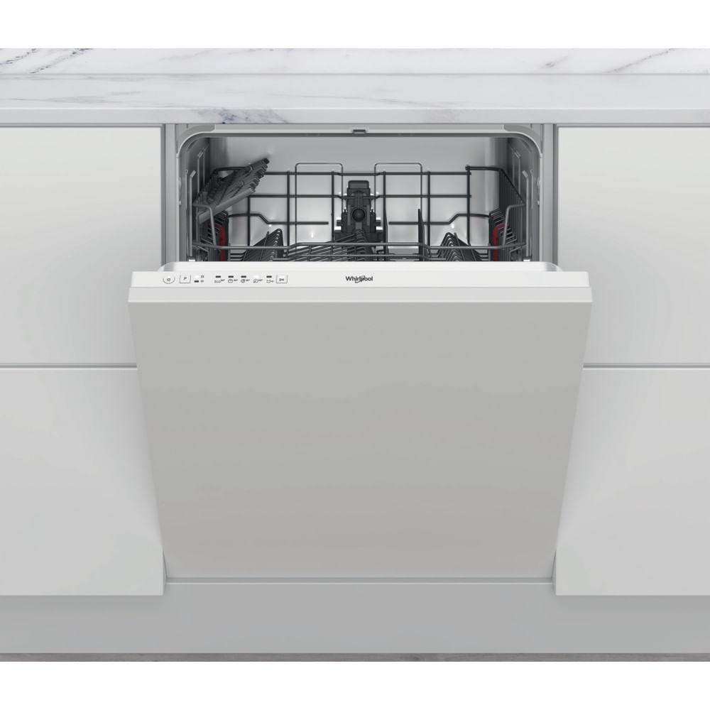 Whirlpool Lavastoviglie da incasso WI 3010 : guarda le specifiche e scopri tutte le funzioni innovative degli elettrodomestici per la casa e la famiglia.