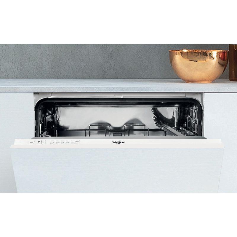 Whirlpool-Lavastoviglie-Da-incasso-WI-3010-Totalmente-integrato-F-Lifestyle-control-panel