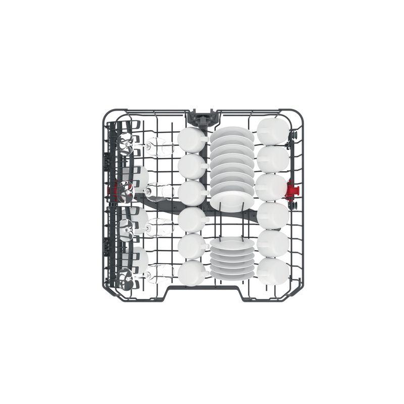 Whirlpool-Lavastoviglie-Da-incasso-WI-3010-Totalmente-integrato-F-Rack