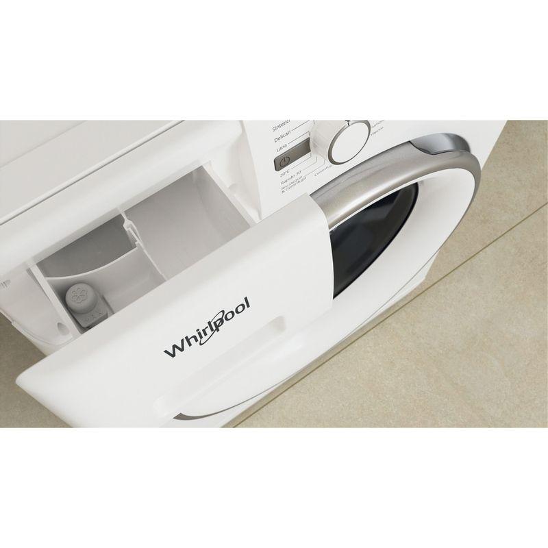 Whirlpool-Lavabiancheria-A-libera-installazione-FSB-723V-S-IT-N-Bianco-Carica-frontale-D-Drawer