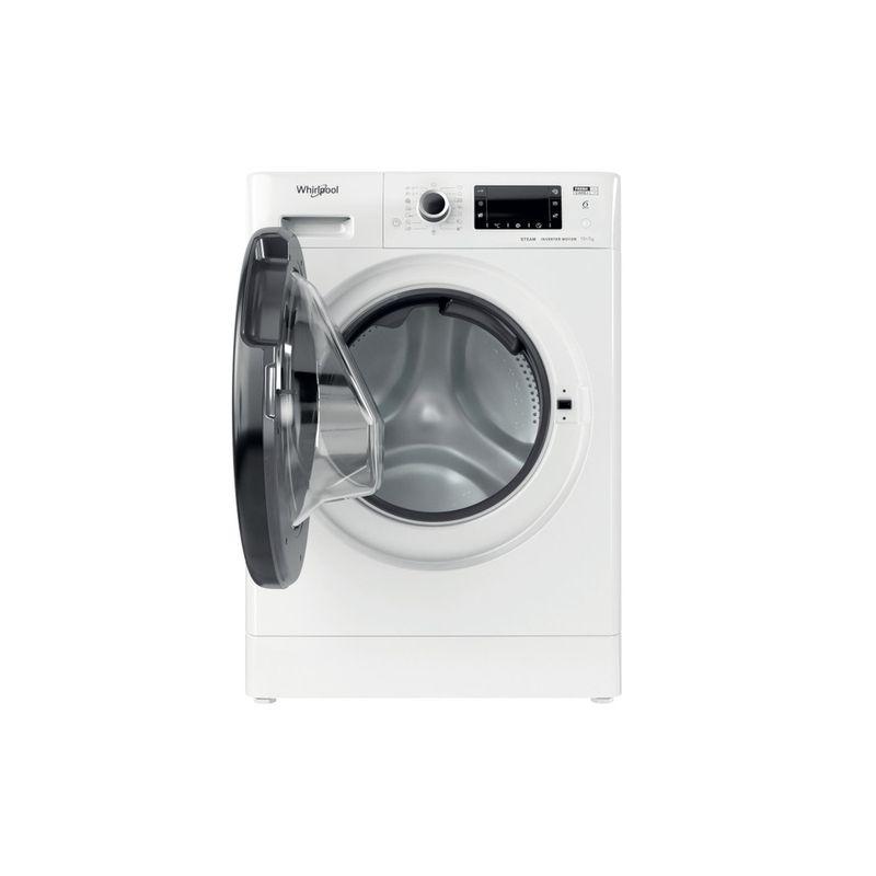 Whirlpool-Lavasciugabiancheria-A-libera-installazione-FWDD-1071682-WBV-EU-N-Bianco-Carica-frontale-Frontal-open