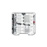 Whirlpool-Lavastoviglie-Da-incasso-WIC-3B26-Totalmente-integrato-E-Rack