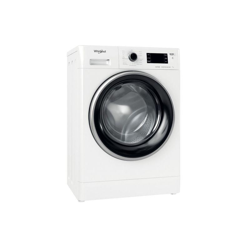 Whirlpool-Lavabiancheria-A-libera-installazione-FSR-327BV-BS-IT-N-Bianco-Carica-frontale-D-Perspective
