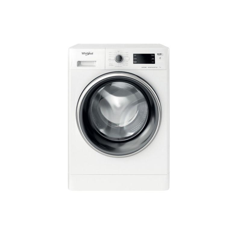 Whirlpool-Lavabiancheria-A-libera-installazione-FSR-327BV-BS-IT-N-Bianco-Carica-frontale-D-Frontal