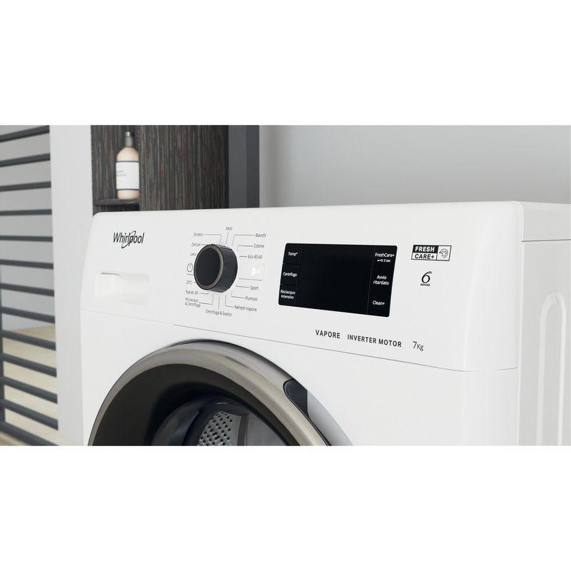 Whirlpool-Lavabiancheria-A-libera-installazione-FSR-327BV-BS-IT-N-Bianco-Carica-frontale-D-Lifestyle-control-panel