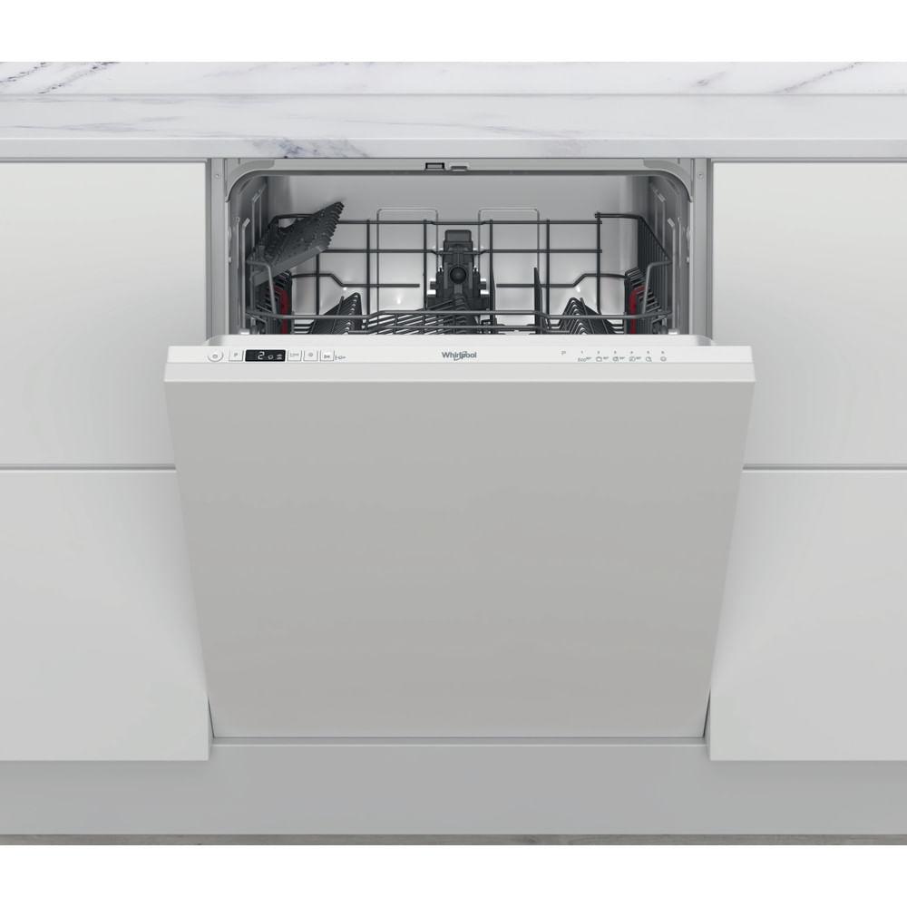 Whirlpool Lavastoviglie da incasso WIS 5010 : guarda le specifiche e scopri tutte le funzioni innovative degli elettrodomestici per la casa e la famiglia.