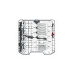Whirlpool-Lavastoviglie-Da-incasso-WIS-5010-Totalmente-integrato-F-Rack