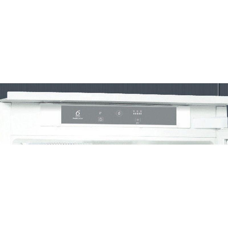Whirlpool-Combinazione-Frigorifero-Congelatore-Da-incasso-ART-7811-Bianco-2-porte-Control-panel