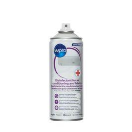 Disinfettante Aria condizionata e tessuti • 400 ml