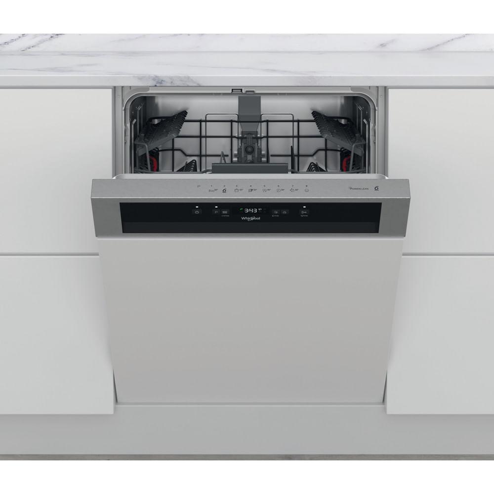 Whirlpool Lavastoviglie da incasso WB 6020 P X : guarda le specifiche e scopri tutte le funzioni innovative degli elettrodomestici per la casa e la famiglia.