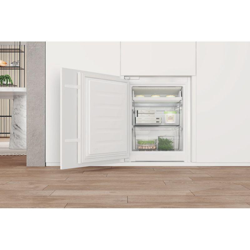 Whirlpool-Combinazione-Frigorifero-Congelatore-Da-incasso-WHC20-T321-Bianco-2-porte-Lifestyle-detail