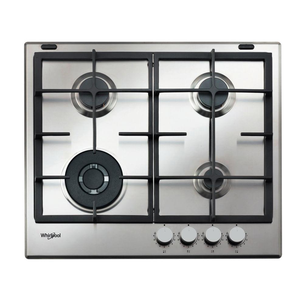 Whirlpool Piano cottura a gas GMAL 6422/IXL : guarda le specifiche e scopri le funzioni innovative degli elettrodomestici per casa e famiglia.