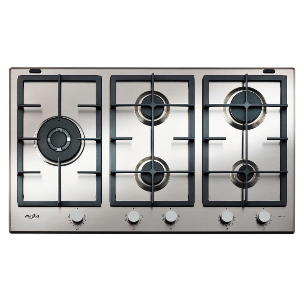 Whirlpool Piano cottura a gas GMAL 9522/IXL : guarda le specifiche e scopri le funzioni innovative degli elettrodomestici per casa e famiglia.