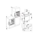 Whirlpool-Forno-Da-incasso-AKP-450-IX-Elettrico-A-Technical-drawing