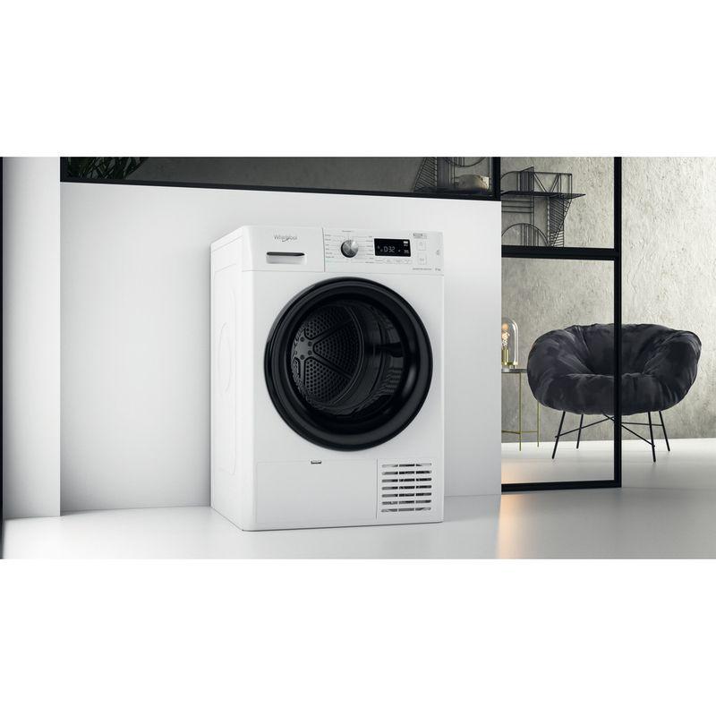 Whirlpool-Asciugabiancheria-FFT-M11-8X3B-IT-Bianco-Lifestyle-perspective