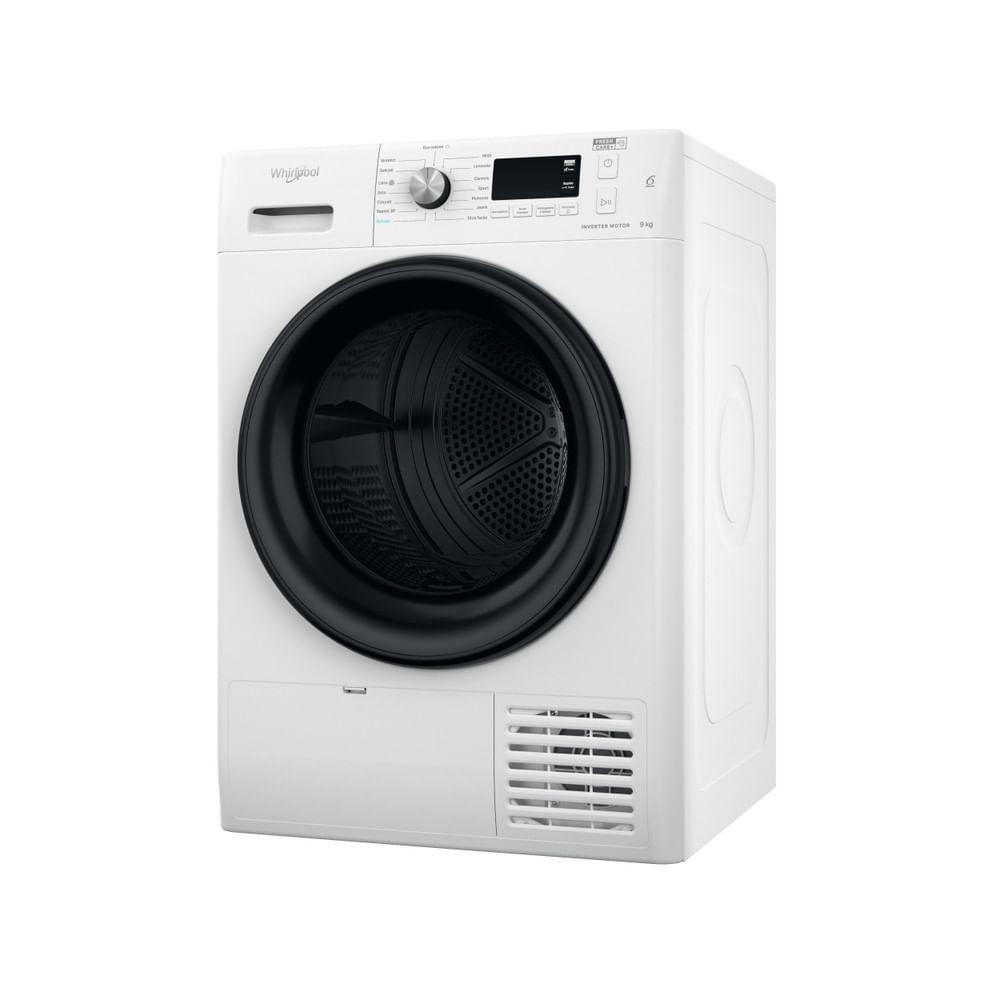 Whirlpool Asciugatrice a libera installazione FFT M11 9X2B IT : guarda le specifiche e scopri le funzioni innovative degli elettrodomestici per casa e famiglia.