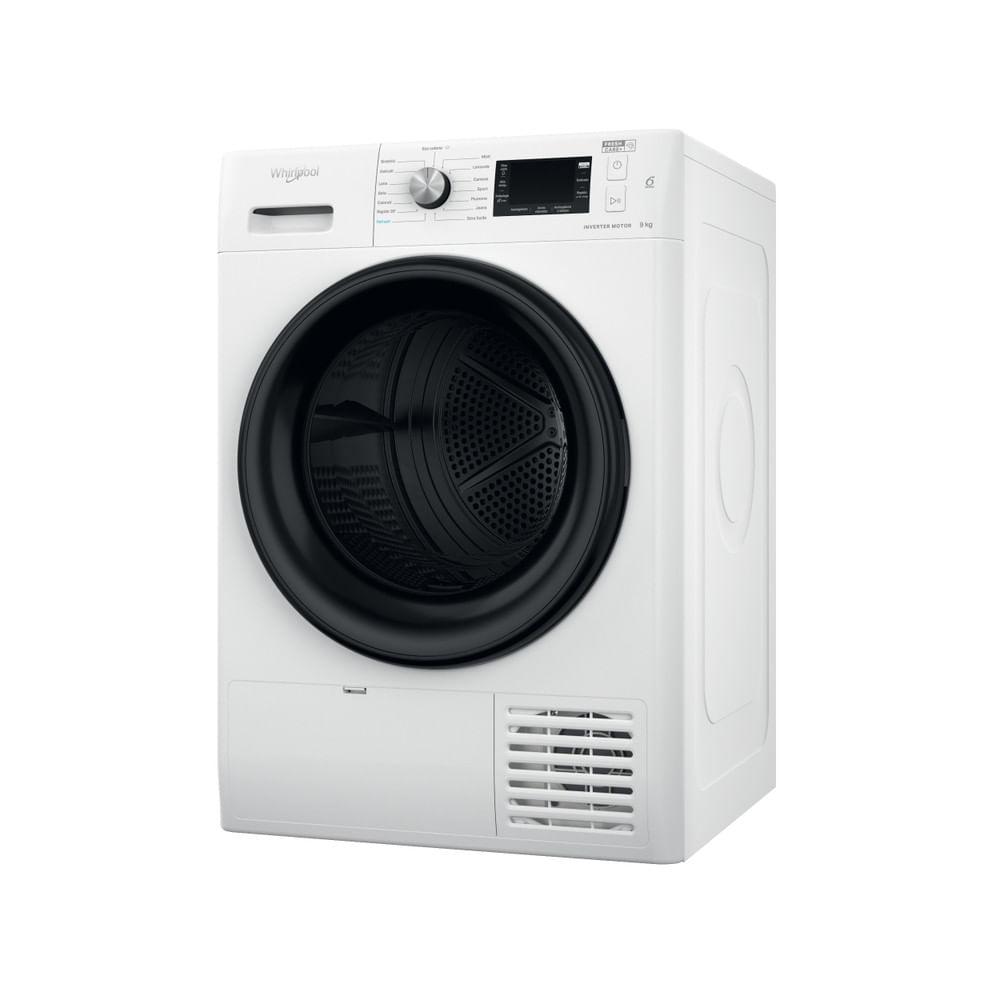 Whirlpool Asciugatrice a libera installazione FFT M22 9X3B IT : guarda le specifiche e scopri le funzioni innovative degli elettrodomestici per casa e famiglia.