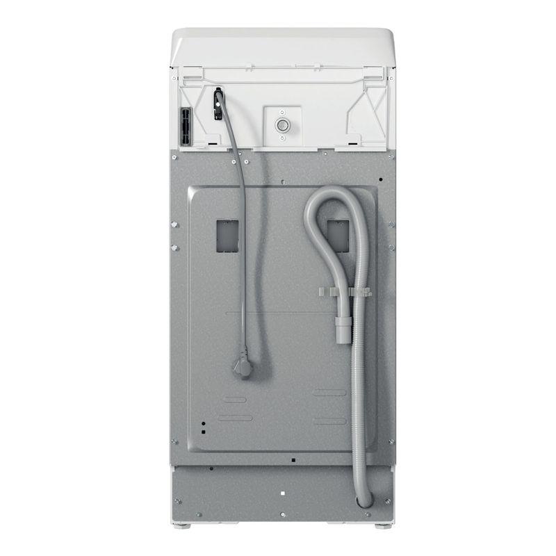 Whirlpool-Lavabiancheria-A-libera-installazione-TDLR-6230S-IT-N-Bianco-Carica-dall-altro-D-Back---Lateral