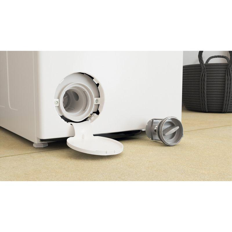 Whirlpool-Lavabiancheria-A-libera-installazione-TDLR-7221BS-IT-N-Bianco-Carica-dall-altro-E-Filter