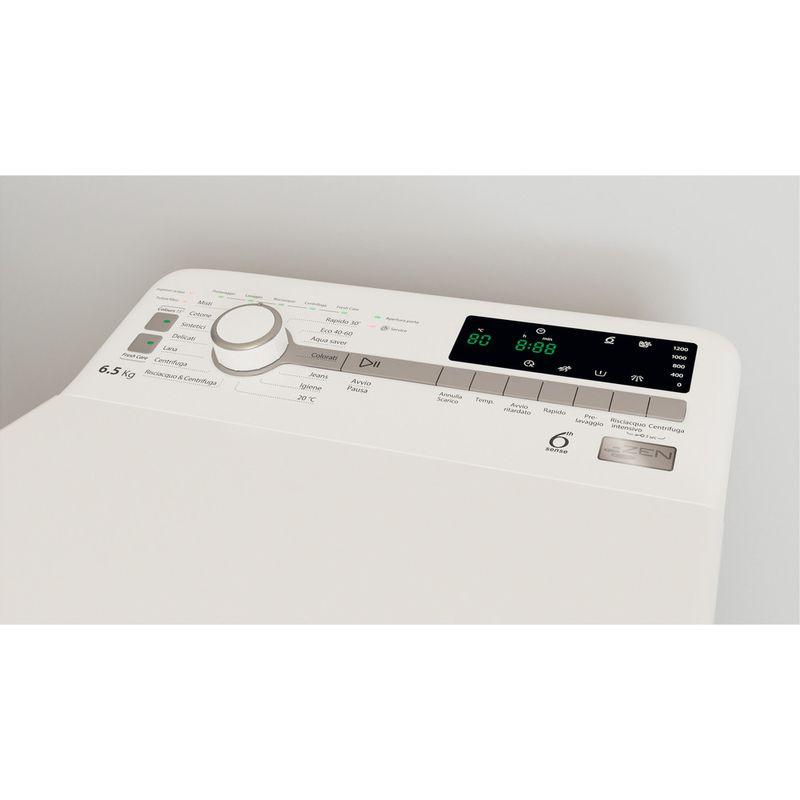 Whirlpool-Lavabiancheria-A-libera-installazione-ZEN-TDLR-65242BS-IT-N-Bianco-Carica-dall-altro-C-Lifestyle-control-panel