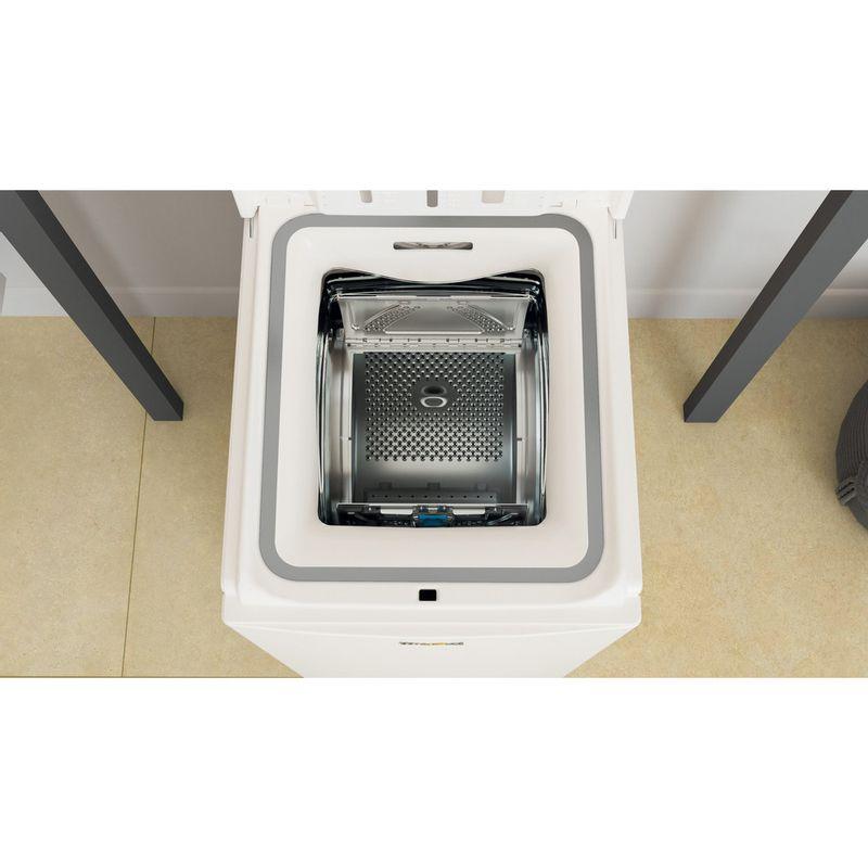 Whirlpool-Lavabiancheria-A-libera-installazione-ZEN-TDLR-7222BS-IT-N-Bianco-Carica-dall-altro-E-Drum
