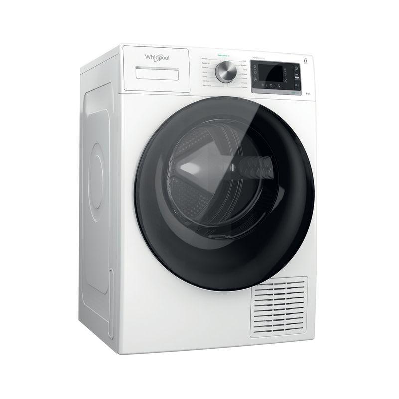 Whirlpool-Asciugabiancheria-W6-D94WB-IT-Bianco-Perspective