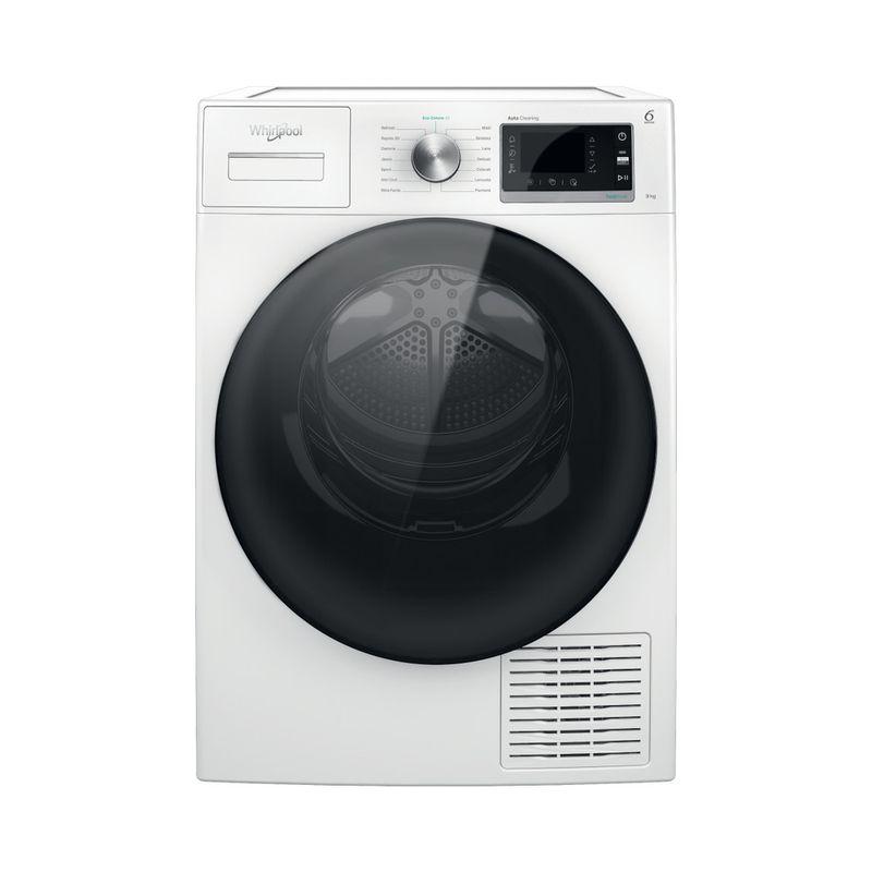 Whirlpool-Asciugabiancheria-W6-D94WB-IT-Bianco-Frontal
